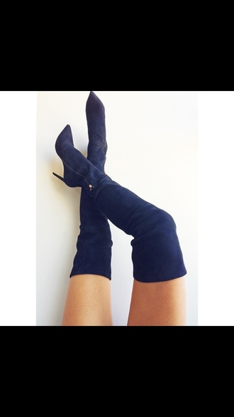 heels boots knee high boots shoes