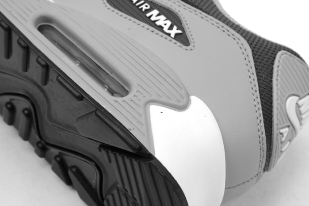 "Nike Air Max 90 ""Wolf Grey""    NiceKicks.com"