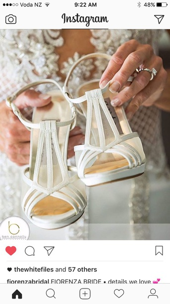 shoes wedding shoes white heels wedding bride