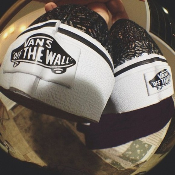 beautiful vans hipster shoes sexy undefined vans, floral, indie, hippie, hipster, grunge, shoes, girly, tomboy, skater swag of the wall sea of shoes sea ocean peace beauty