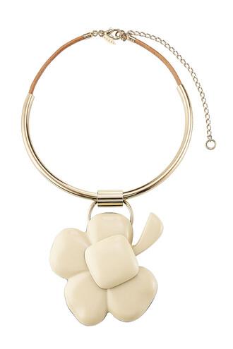collar necklace necklace pendant multicolor jewels