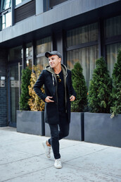 scout sixteen,menswear,blogger,mens cap,mens chino pants,mens pea coat