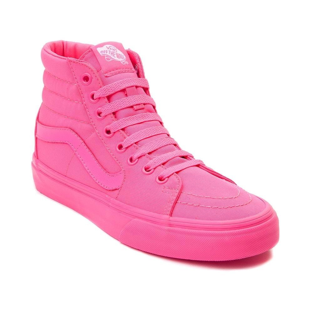 Buy vans sk8 hi skate shoe cd27a8cbb20c