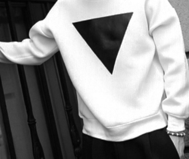 sweater grunge