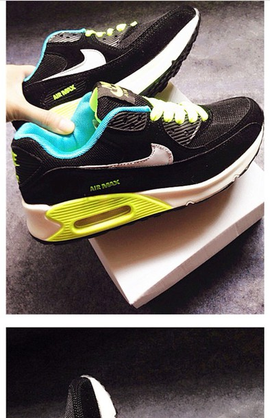 shoes fluo nike running shoes nike shoes air max sneakers nike air max neon pink
