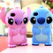 Disney lilo stitch 3d house shell or purple hard back case for iphone 4 4g 4s | ebay