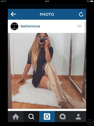 shoes boots nude nude heels thigh high boots suede boots tan