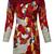 Sachinbabi Collection Long Sleeve Embroidered Dress by Sachin Babi - Moda Operandi