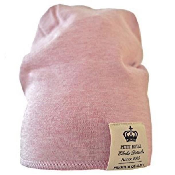 hat elodie details petit royal pink capp
