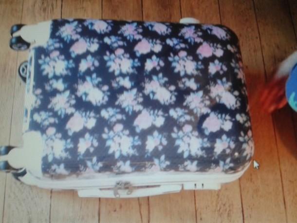 bag flower bag