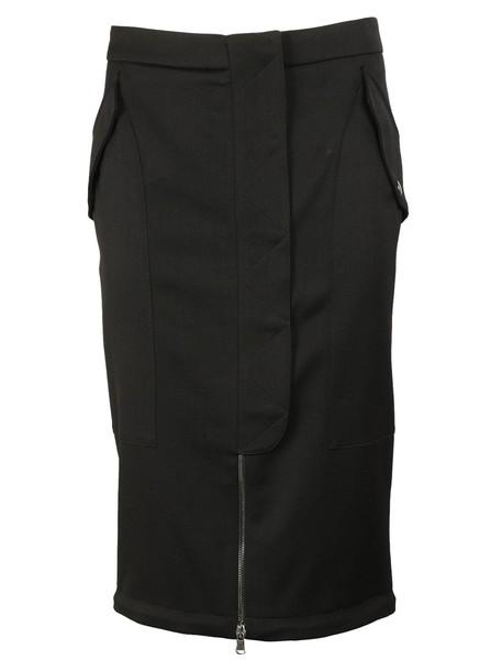 Moschino skirt drawstring