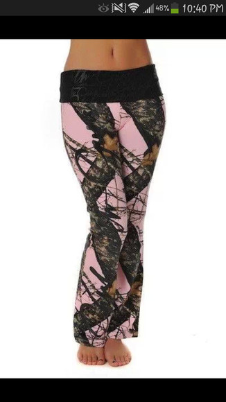pattern fabric camo pants camoflauge