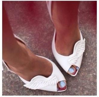shoes vivienne westwood wings