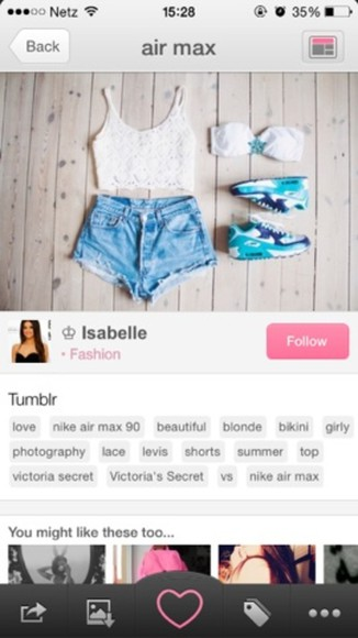 shirt shorts swimwear shoes nike air max grey, fluffy, cool, cute, 90s, goth, pastel goth, awesome cool, sweet, amazing, flawless, beautiful , dream, noah, nyc fashion is a playground nike, panter, shoes, want, like, love, beauty, sneakers, nike sneakers