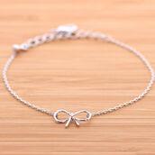 jewels,jewelry,bracelets,ribbon,ribbon bracelet,charm,gift ideas,bow,simple bracelet,birthday gift,cute