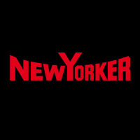 New Yorker: Fashion & Lifestyle