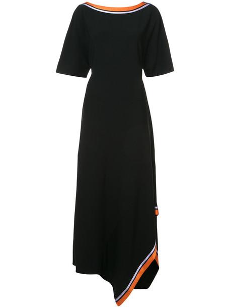 Dvf Diane Von Furstenberg dress back open open back women black