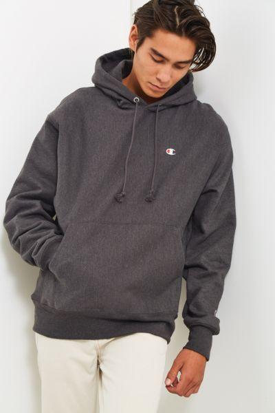 Champion Reverse Weave Hoodie Sweatshirt | Hoodies, Champion
