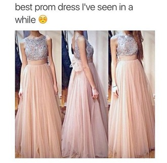 dress prom dress beautiful prinzess rose love rosie