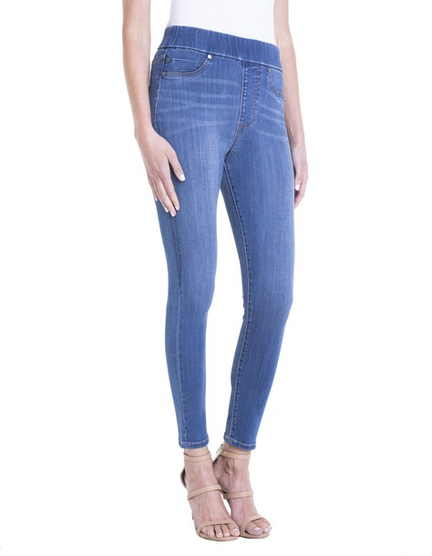 Liverpool jeans high