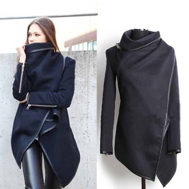 Coat: clothes trench coat winter jacket winter coat warm coat
