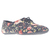 Floral Print Oxfords | Wet Seal