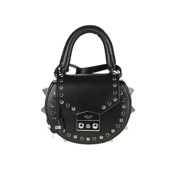 Salar women bag shoulder bag black