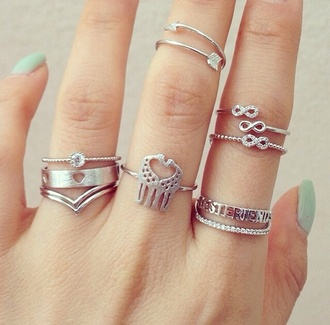 belt jewels ring jewelry rings cute summer summer outfits jewelry bracelets accessories