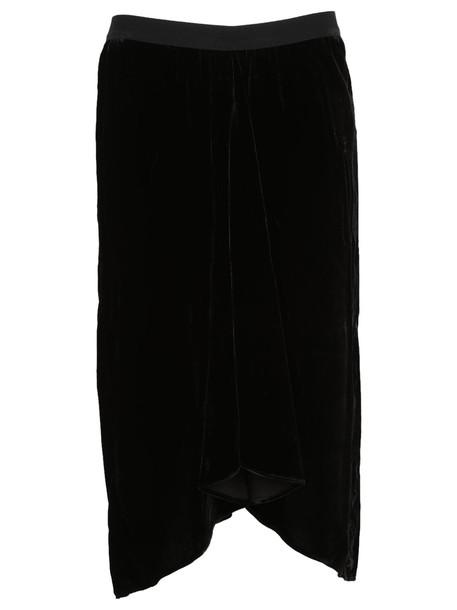 Isabel Marant skirt black