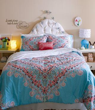 Motavator Bed in a Bag Set -