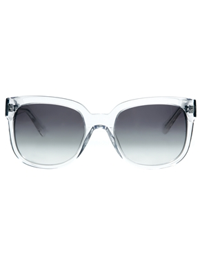 Marc By Marc Jacobs | Marc By Marc Jacobs Square Sunglasses at ASOS