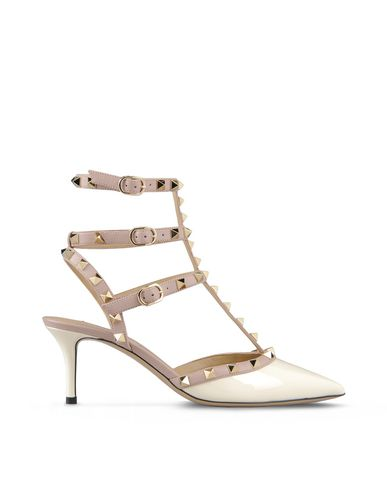 VALENTINO GARAVANI - Pump Women - Shoes Women on Valentino Online Boutique
