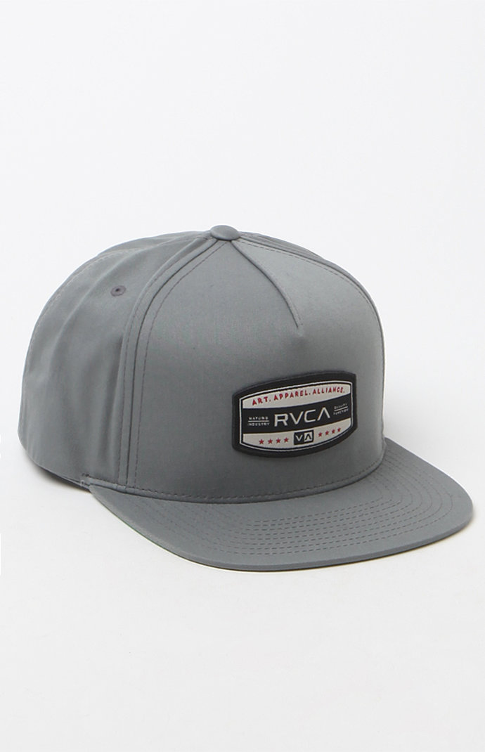 another chance f2b56 74ae3 ... czech rvca centers snapback hat at pacsun b98c5 632e4