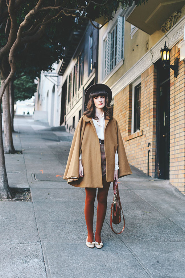 finch and fawn hat skirt
