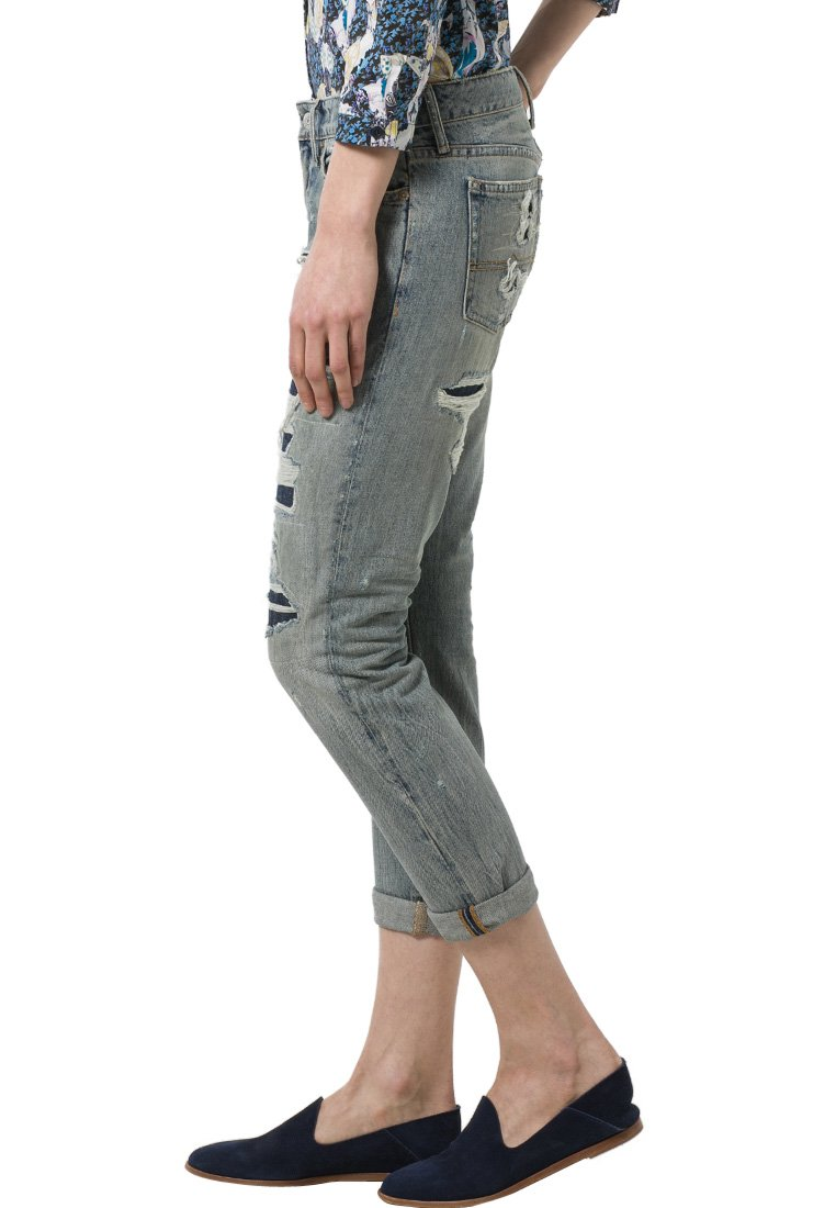 Denim & Supply Ralph Lauren Jeans Relaxed Fit - klamath - Zalando.de