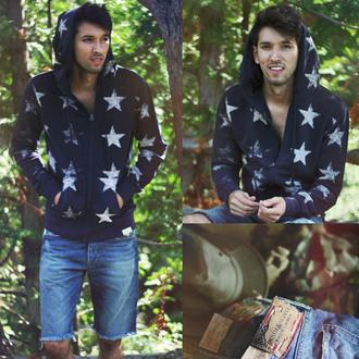 bobby raffin menswear mens sweater stars