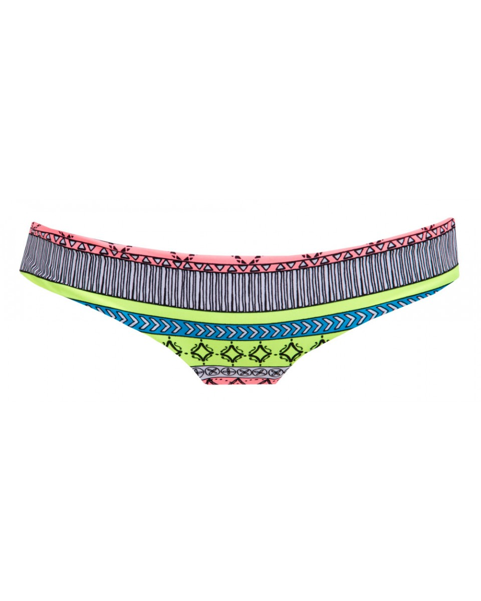 Rip curl bali dancer hipster cheeky bikini bottom
