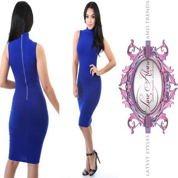 7a0aa6ce5f2c dress club dress peek a boo turtleneck dress sleeveless turtleneck dress  pink sleeveless turtleneck dress white