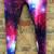 Galaxy Leggings   NORVINE Clothing