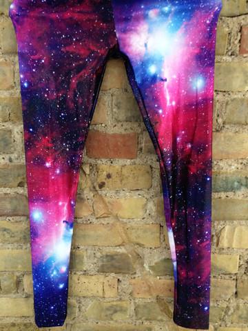Galaxy Leggings | NORVINE Clothing