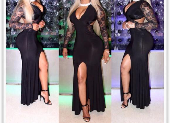 bodysuit bodycon dress little black dress black
