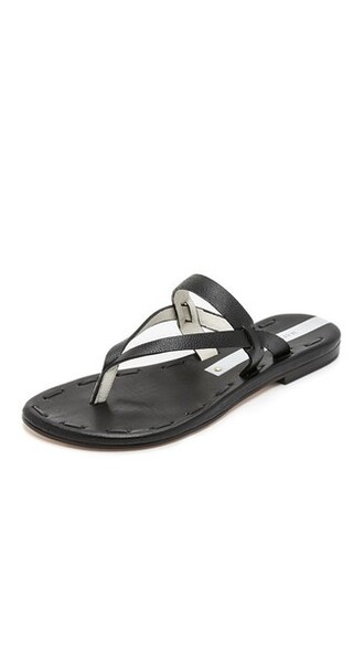 love sandals black shoes