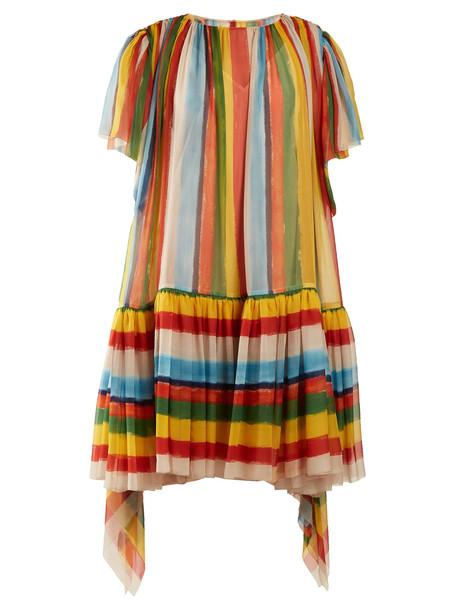 dress mini dress mini chiffon