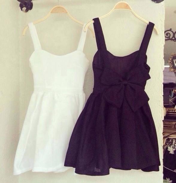 Cute Dress Shopping