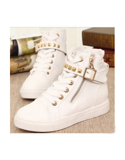 High fashion sneakers , golden, blogger, celebrity, shoes, trendy