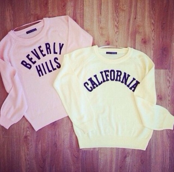 beverly hills shirt california