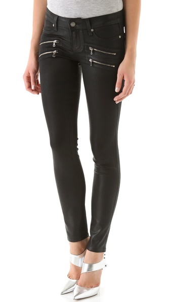 Paige Denim Edgemont Ultra Skinny Jeans | SHOPBOP