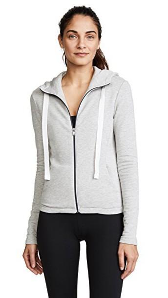 Heroine Sport hoodie sweater