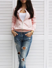jacket,baseball jacket,leather jacket,bomber jacket,black jacket,down jacket,pink bomber jacket,satin bomber,streetwear,streetstyle,street goth,shot from the street,fashion toast,fashion vibe,fashion is a playground,fashion,outfit,outfit idea,fall outfits,spring outfits