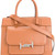 Tod's - Double T medium tote - women - Calf Leather - One Size, Brown, Calf Leather